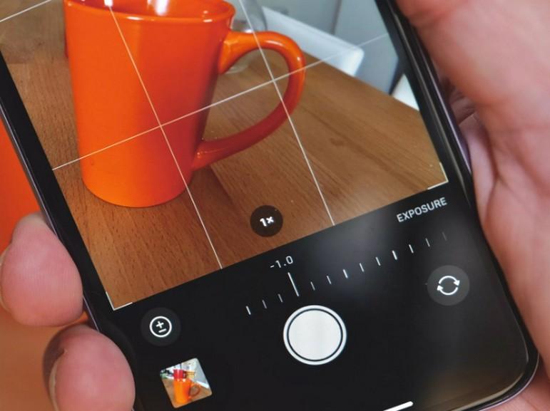 Comment iOS 14 va rendre l'appareil photo de l'iPhone plus rapide et plus facile à utiliser