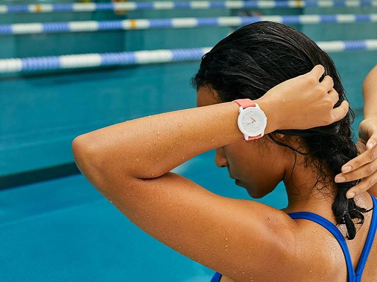 Bon plan : la montre connectée Withings Move est à 54,25€ sur Amazon [-22%]