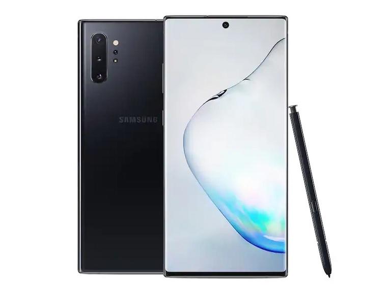 Samsung Galaxy Note 20+ : un rendu 3D apporte des précisions sur son design