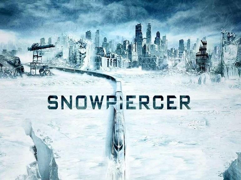 Snowpiercer (Netflix) : que penser de la nouvelle série à bord du Transperceneige ?