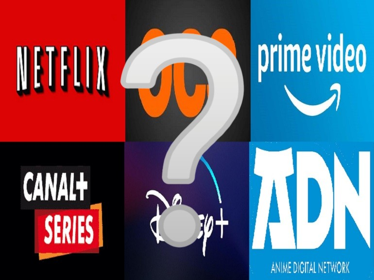 Meilleur service streaming : à quelle plateforme de SVoD vous faut-il ?