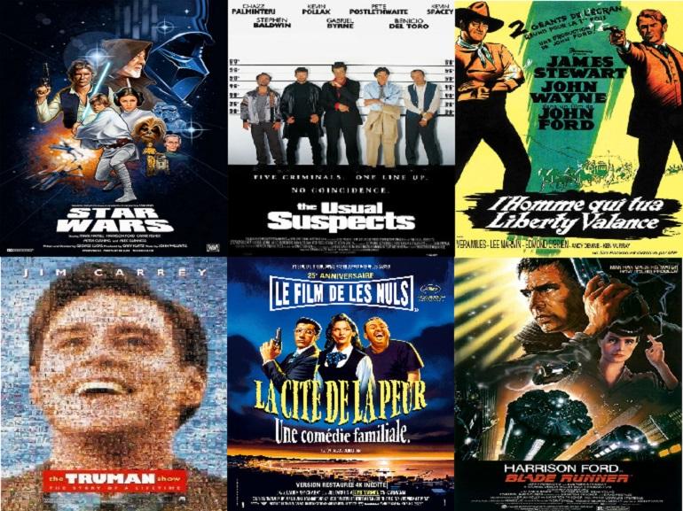 Netflix, OCS, Disney+, Prime Video : 5 films cultes à voir pour parfaire sa culture cinéma