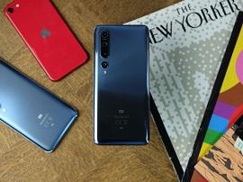 Test du Xiaomi Mi 10 : une (grosse) augmentation de prix justifiée ?
