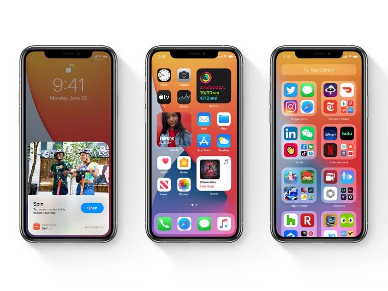 Apple : le système limitant le traçage publicitaire arrivera finalement en 2021