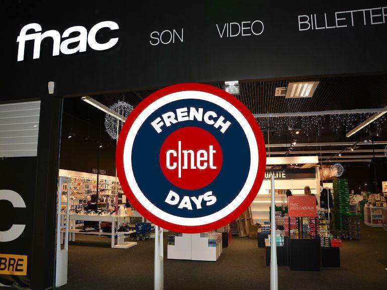 French Days Fnac Darty : les dernières (vraies) promos encore en ligne avant la fin - CNET France