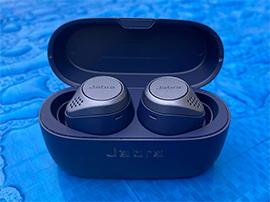 Test - Jabra Elite Active 75t : le bruit et la sueur