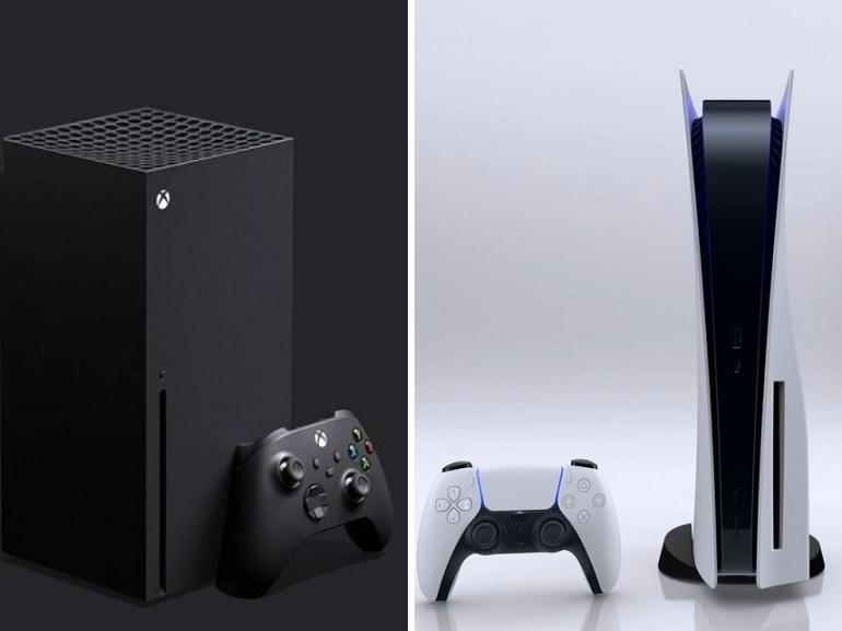 Sony PS5 vs Microsoft Xbox Series X/S : le combat est-il équitable ?