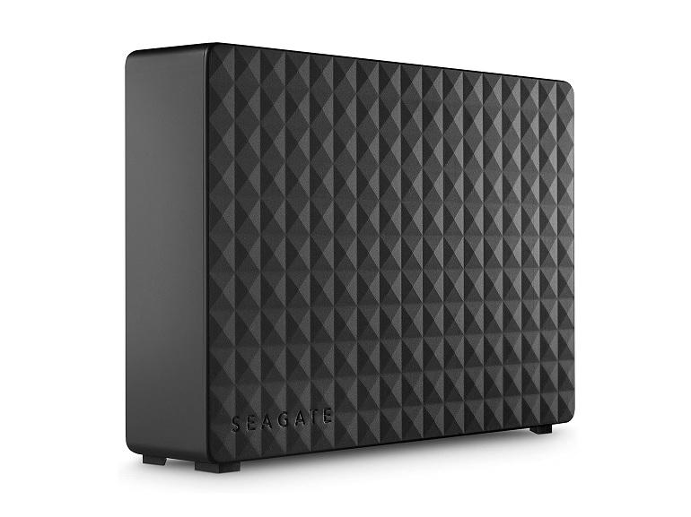 Bon plan : le disque dur externe Seagate Expansion Desktop 6 To passe à 114,99€ sur Amazon