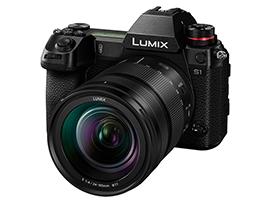 Test - Panasonic Lumix S1: excellent en photo ET en vidéo mais cher et limité en optiques