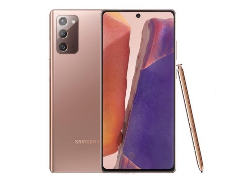 Samsung Galaxy Note 20 et Note 20 Ultra : caractéristiques, prix, date de sortie, test, nouveautés, tout savoir