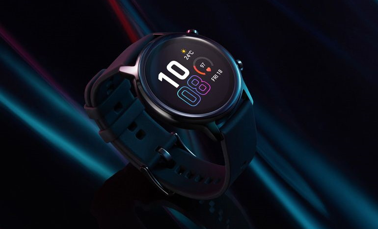Montre connectée Honor MagicWatch 2
