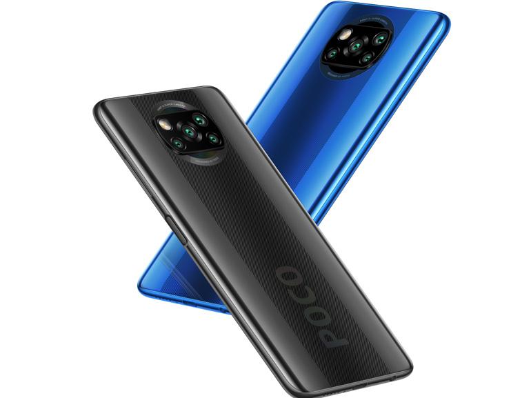 Poco X3 NFC Dos