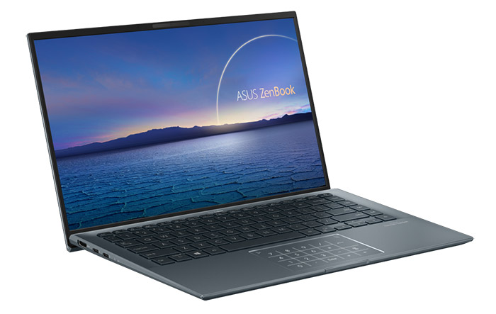Zenbook Ultralight