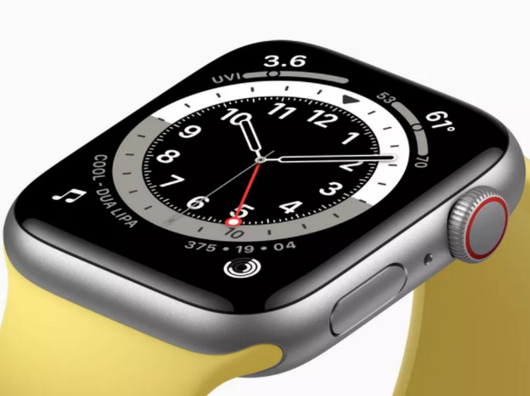 Apple Watch SE vs Watch Series 3 : quelle est la meilleure Apple Watch à moins de 300 euros ?