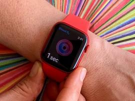 Apple Watch Series 6 : une timide mise à jour mais toujours la meilleure