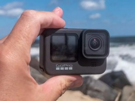 GoPro Hero9 Black : la prise en main