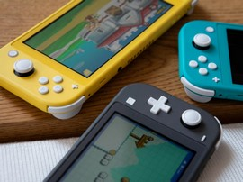 Nintendo Switch Lite : ce que l'on en pense 1 an après