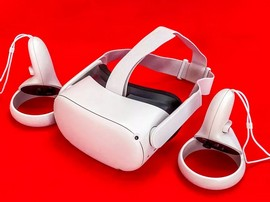 Test Oculus Quest 2 : la nouvelle référence des casques VR