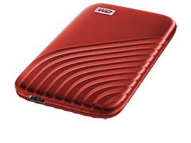 Test du WD My Passport SSD NVMe, un stockage sécurisé avec de bonnes vitesses de transfert