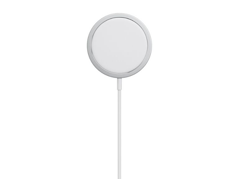 Chargeur MagSafe pour iPhone 12