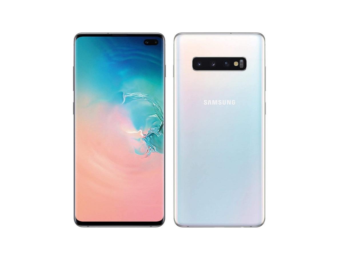 Bon plan : le Samsung Galaxy S10 Plus (128 Go) s'affiche à 549 euros, seulement