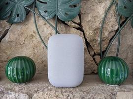 Test - Google Nest Audio : un bien meilleur son que la Google Home