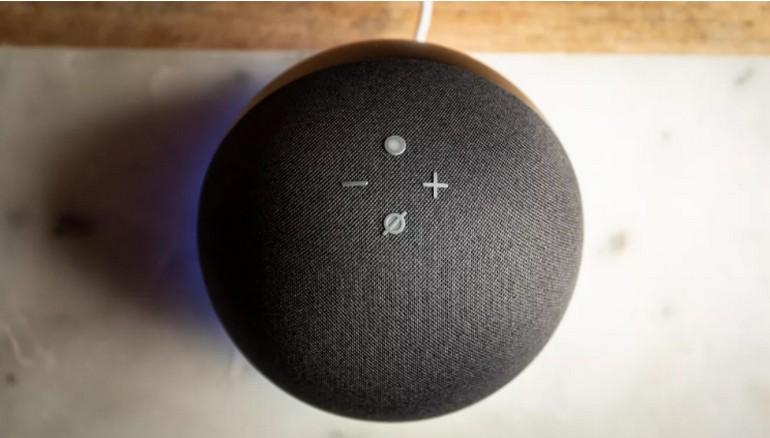 Test Amazon Echo 4 (2020) : notre avis - Foot 2020