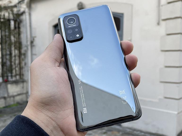 xiaomi mi 10t pro back resize 770 - Xiaomi Mi 10T Pro review: the right price - CNET France