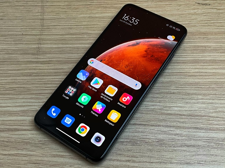 xiaomi mi 10t pro face 2 resize 770 - Xiaomi Mi 10T Pro review: the right price - CNET France
