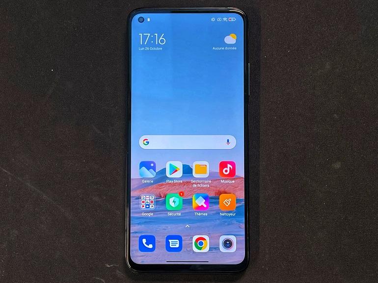 xiaomi mi 10t pro face resize 770 - Xiaomi Mi 10T Pro review: the right price - CNET France