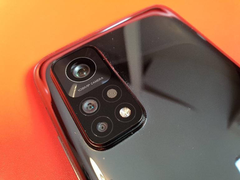xiaomi mi 10t pro photo 770 - Xiaomi Mi 10T Pro review: the right price - CNET France