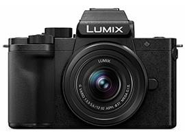 Test- Panasonic Lumix G100: une idée séduisante pour un hybride vidéo décevant