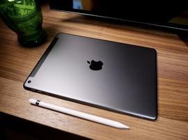 Test de l'iPad 8 (2020) : la tablette abordable d'Apple devient puissante