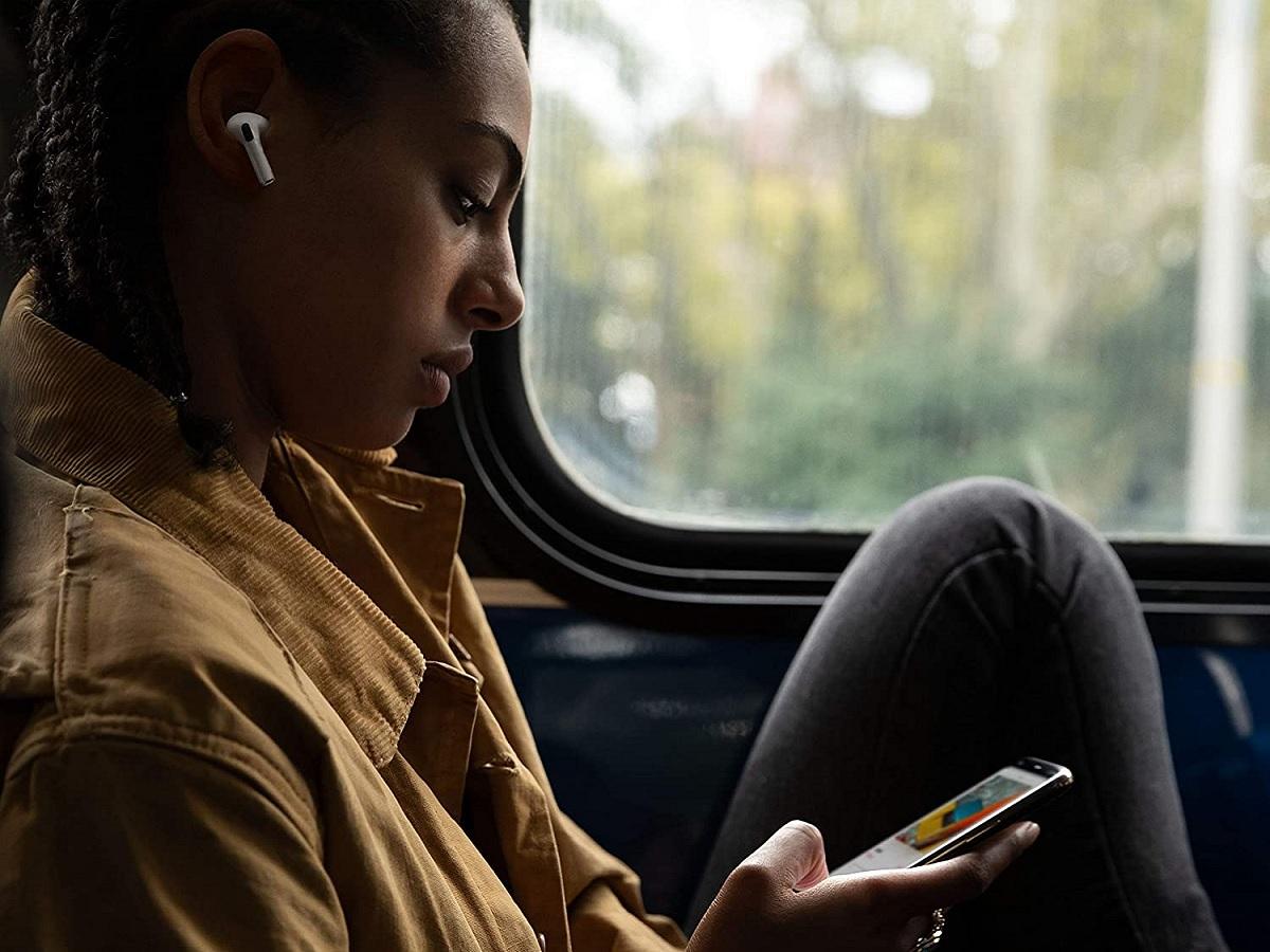 Bon plan : les écouteurs sans fil Apple AirPods Pro sont à 198,16€ au lieu de 279 sur Amazon