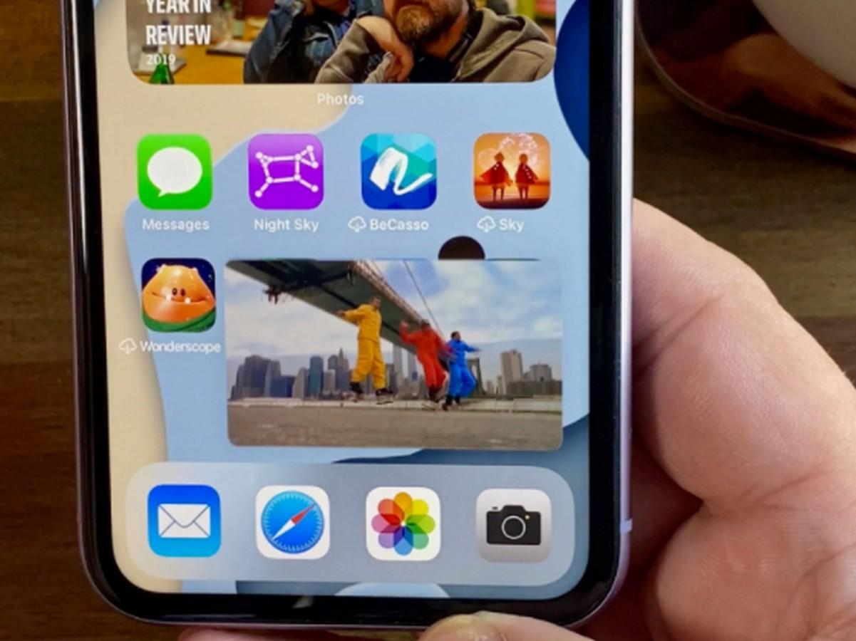 iOS 14 : comment le mode Picture in Picture va transformer votre expérience iPhone