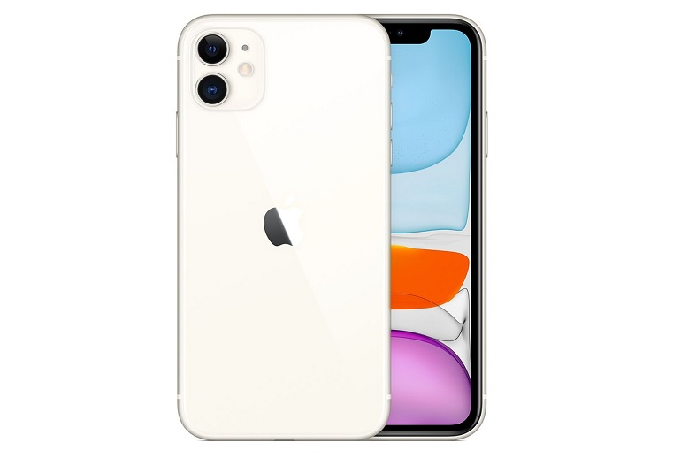 Le smartphone Apple iPhone 11