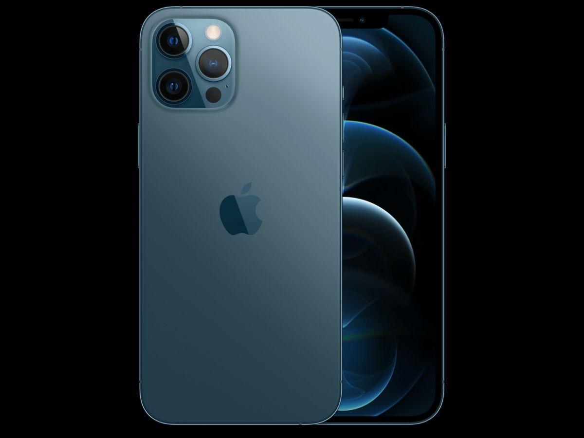 iPhone 12 Pro Max : quelle est la meilleure offre avec forfait mobile ?