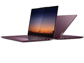 """Lenovo Yoga Slim 7 : le PC portable 14"""" au rapport performances-autonomie époustouflant"""