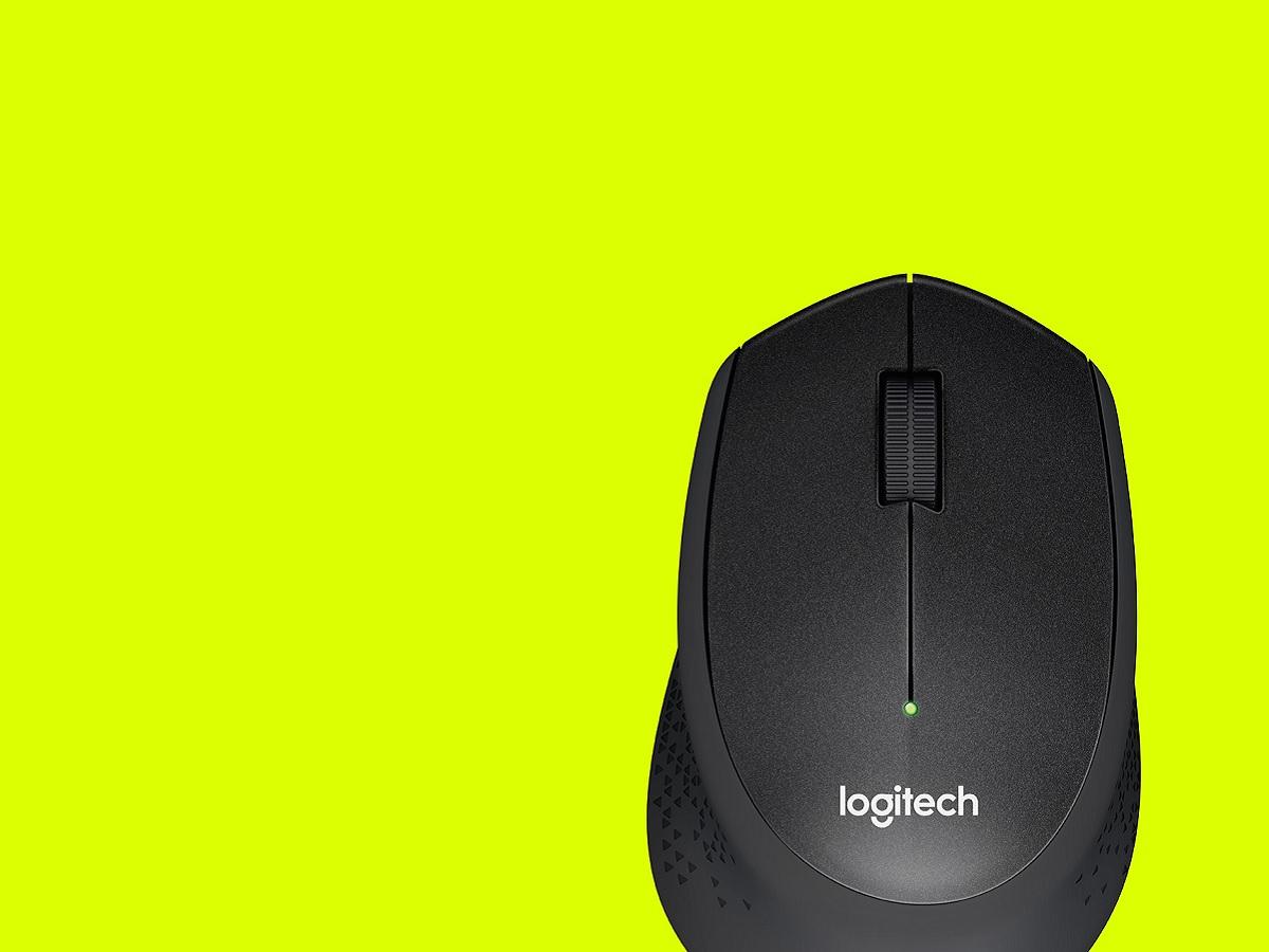 Bon plan : la souris Logitech M330 Silent Plus est à 19,95 € au lieu de 39,99 chez Boulanger