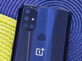 Test du OnePlus Nord N10 5G : le smartphone qui déboussole