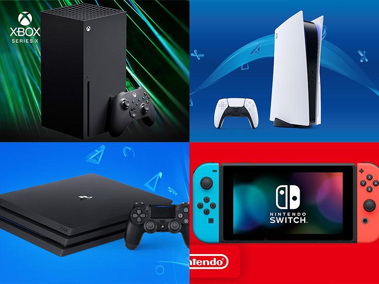 PS5 vs Xbox Series X et S, One vs PS4... Quelle est la meilleure console pour les films et les séries ?