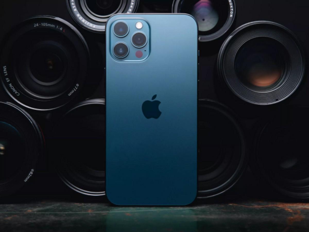 iPhone 12 Pro Max : comment prendre les meilleures photos