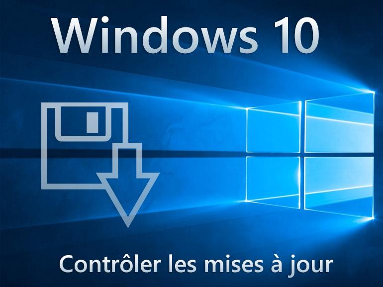 Mises à jour Windows 10 : comment les bloquer ou les différer ?