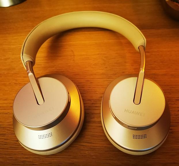 Huawei FreeBuds Studio - Vue générale