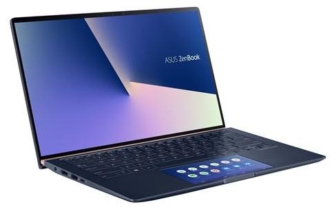 L'ultrabook Asus Zenbook UX 14 pouces