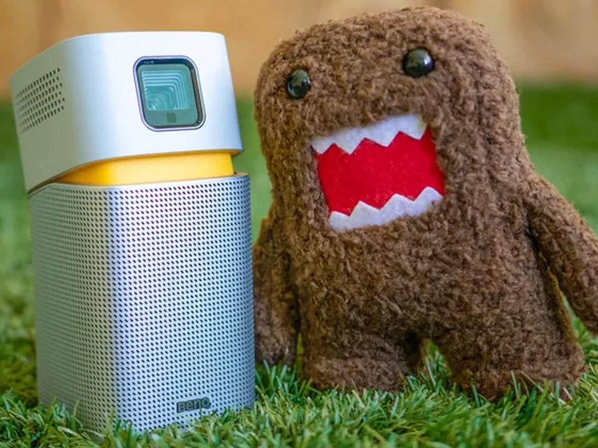 Les meilleurs vidéoprojecteurs portables à batterie de 2021