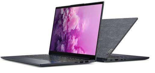 L'ultrabook Lenovo Yoga Slim7