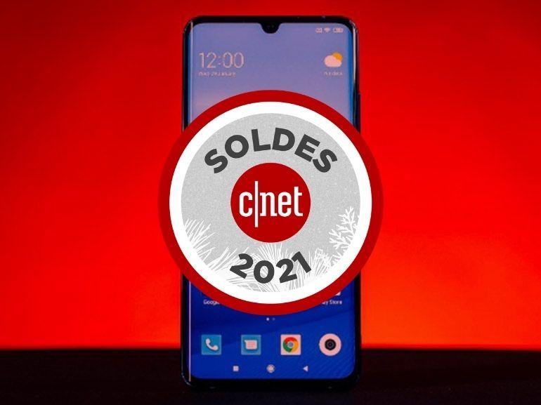 Soldes 2021 smartphone : les meilleures offres de cette deuxième démarque