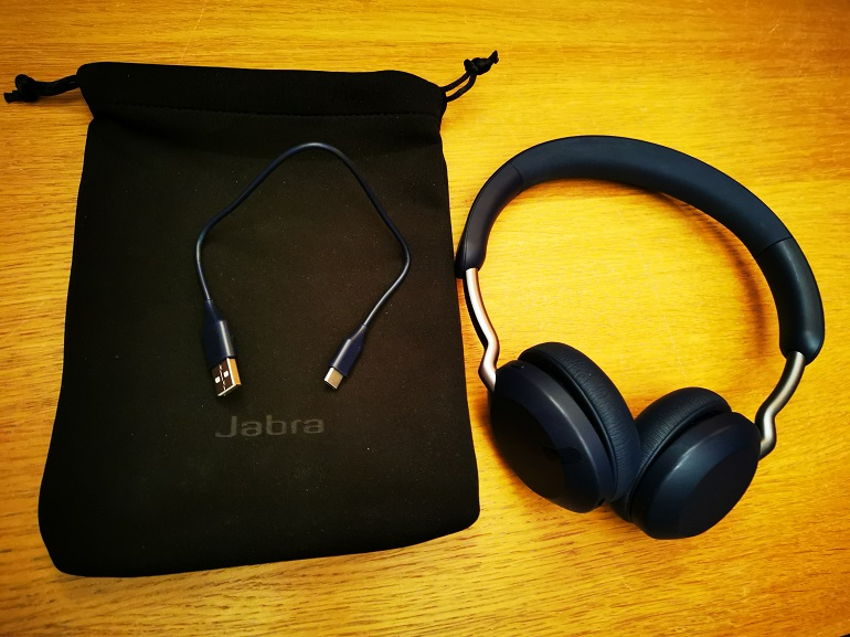 Jabra Elite 45h accessoires