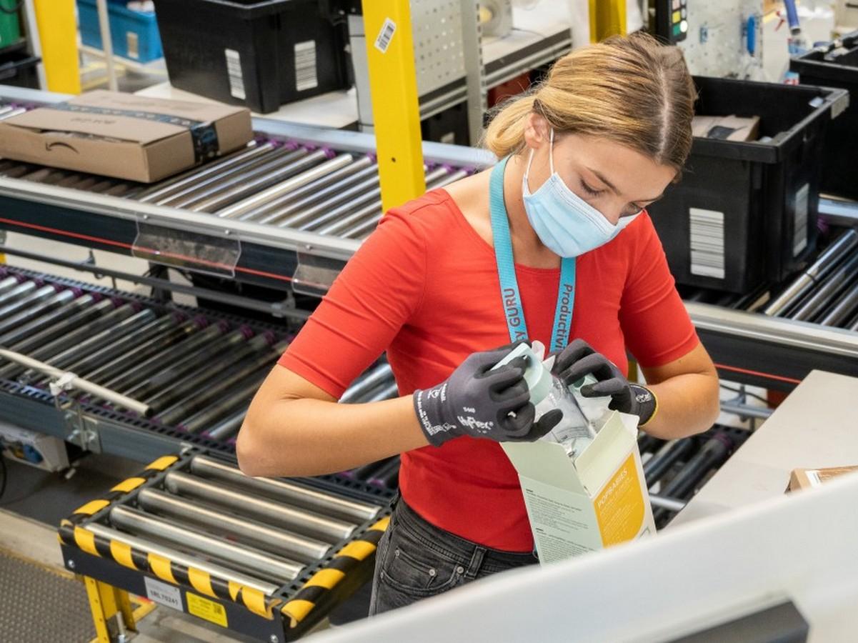 Amazon : un nouveau programme pour les produits invendus